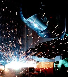 Welding and Gas Cutting (Dos and Don'ts)