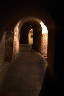 Foto De Matiasmaggio Wikimedia - Matéria Castelo de São Felipe de Barajas - BLOG LUGARES DE MEMÓRIA