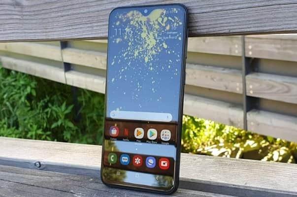 Samsung Galaxy A20e: análisis