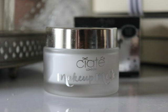 Ciate Makeup Melter Review