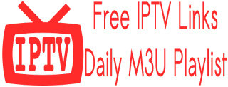 Free IPTV Daily M3U Playlist 3 November 2017