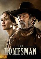 The Homesman 2014 Dual Audio Hindi-English 720p BluRay
