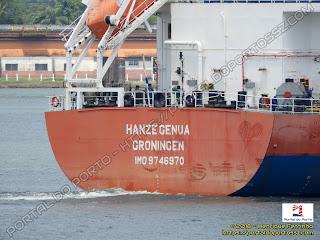 Hanze Genua