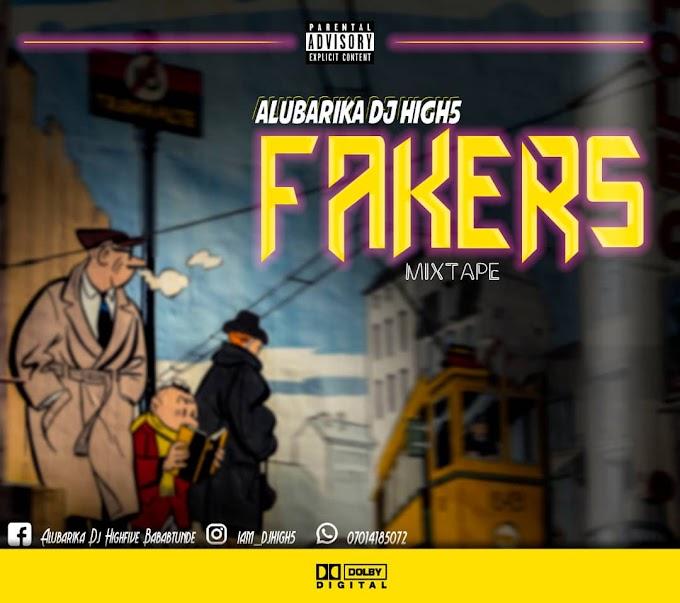 Dj high5 _ (faker mixtape )