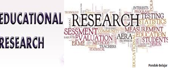 The Reflection on Educational Research