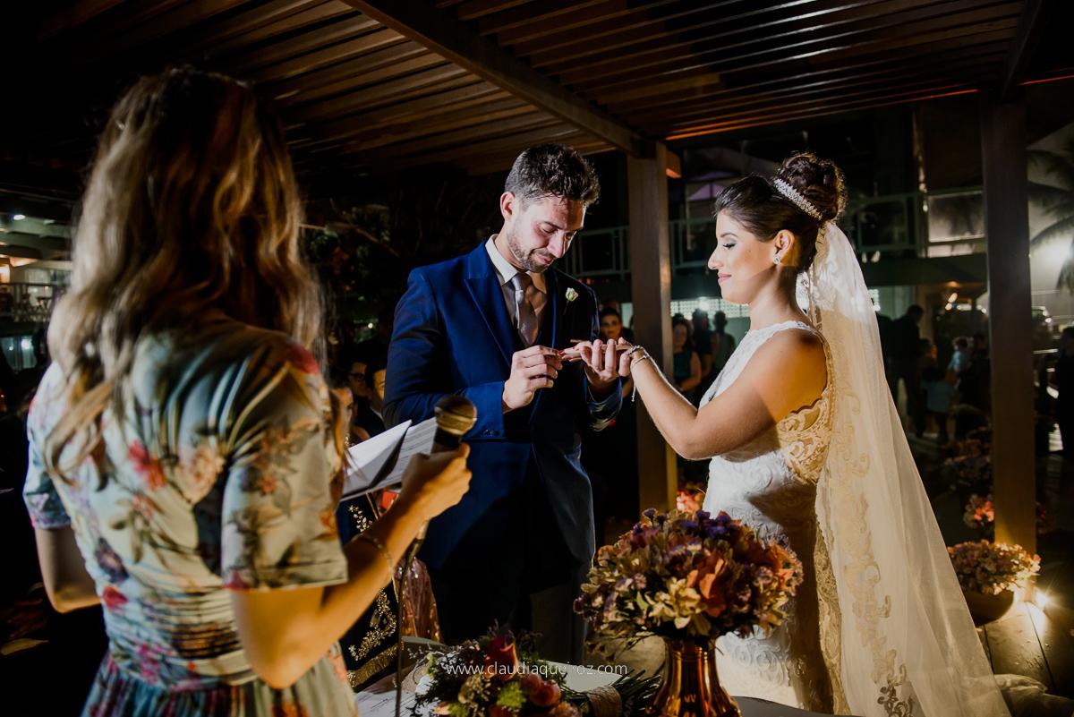Casamento Clube AFBNDES Barra - Luana e Diego