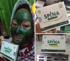 SPINA Spirulina Blister <p>Rp.80.000</p> <code>SPIRA</code>