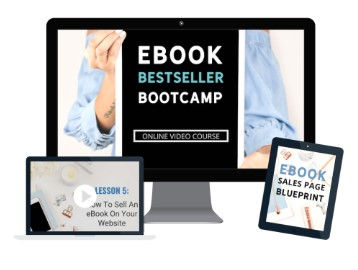 Ebook Bestseller Bootcamp