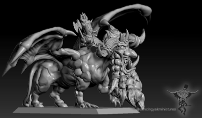 Finish up Base Models picture 2