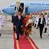 Presiden Jokowi Lanjutkan Kunjungan ke Vietnam dan Ikuti Kegiatan WEF