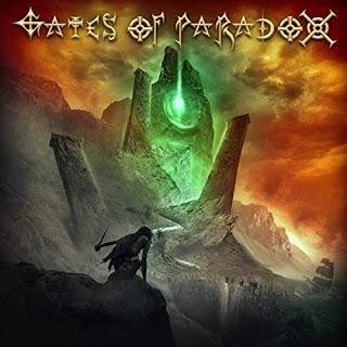 Το ομότιτλο album των Gates of Paradox