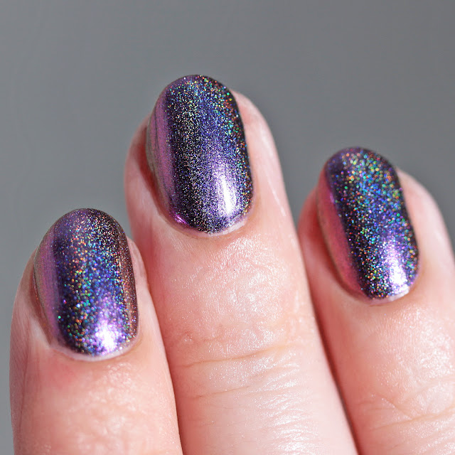 Indie Polish by Patty Lopes Jacob