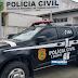Polícia Civil conduz dois adolescentes por ato infracional análogo ao crime de furto e arrombamento na Bahia e Sergipe