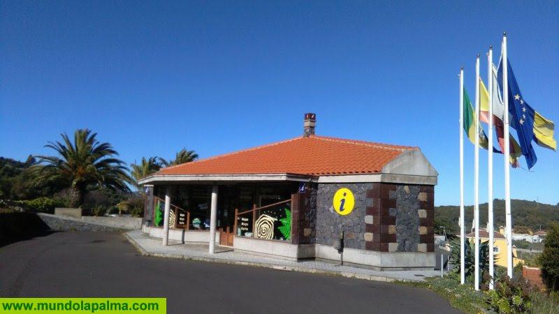 Las oficinas de turismo de garaf a se suman al grupo de for Oficina turismo palma