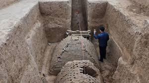 Mengungkap Penemuan Baru Dari Piramida Kuno Di Mesir