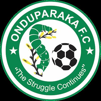 ONDUPARAKA FOOTBALL CLUB