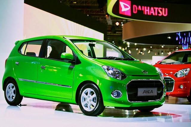 Spesifikasi Harga Daihatsu Ayla 2020 DAFTAR HARGA