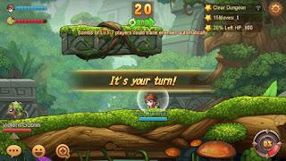 Game Perjuangan Semut untuk Android