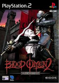 Legacy of Kain Blood Omen 2 PS2 Torrent