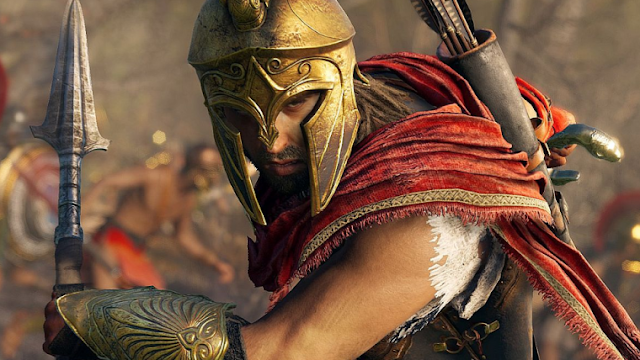 Assassin's Creed Odyssey vai aprofundar principais aspectos do RPG, diz diretor criativo