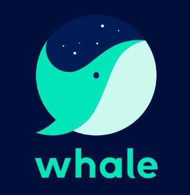 برنامج, متصفح, انترنت, آمن, وسريع, مع, مجموعة, أدوات, وإمكانية, التخصيص, Whale
