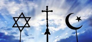 من هي الأديان الإبراهيمية