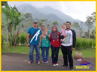 pakej percutian ke bandung indonesia