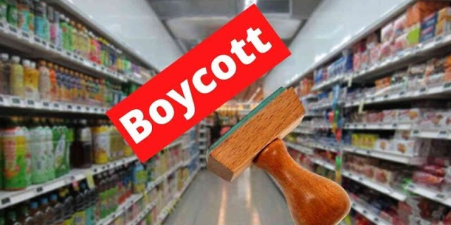Boycott of French goods due to the offensive duties ... condemnation from Morocco, action in Kuwait, anger in Pakistan, and Macron refuses to back down