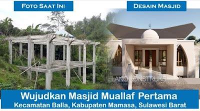 Bagaimana Kondisi Masjid Pedesaan di Nusantara? Yuk Intip Kabarnya!