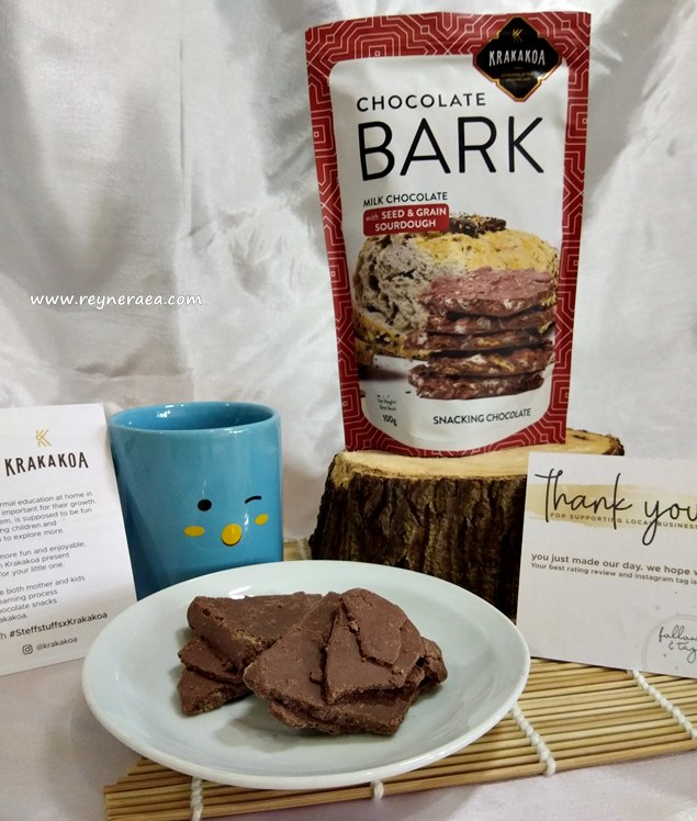 cokelat enak dan sehat