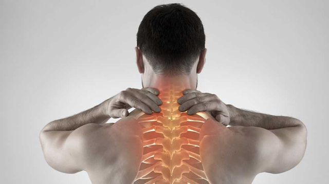 Cách tự xoa bóp massage khi đau vai gáy