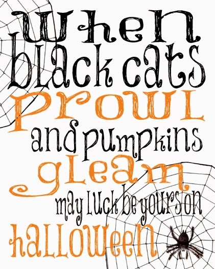 Melinda Bryant Photography Free Halloween Printables Round Up