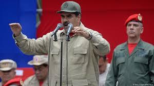 Por decreto presidencial. Maduro ordenó crear Consejo Militar, Científico, Industrial y Tecnológico