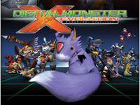 Digimon Sr Digital Monster X Evolution