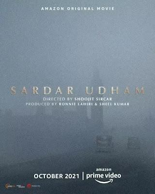 Sardar Udham Movie