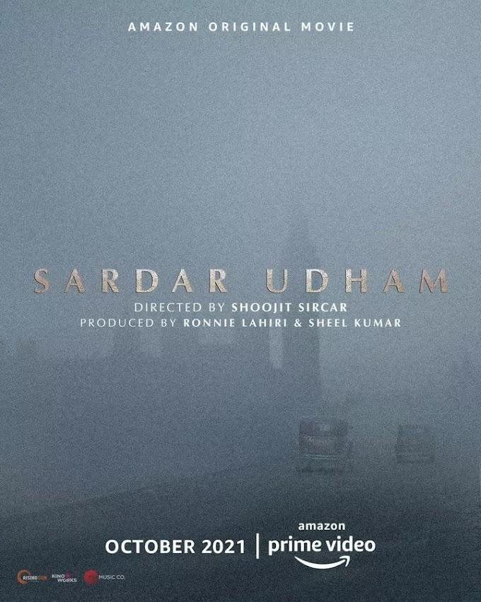 Sardar Udham Movie: Actor Vicky Kaushal & Director Shoojit Sircar's Maiden Collaboration