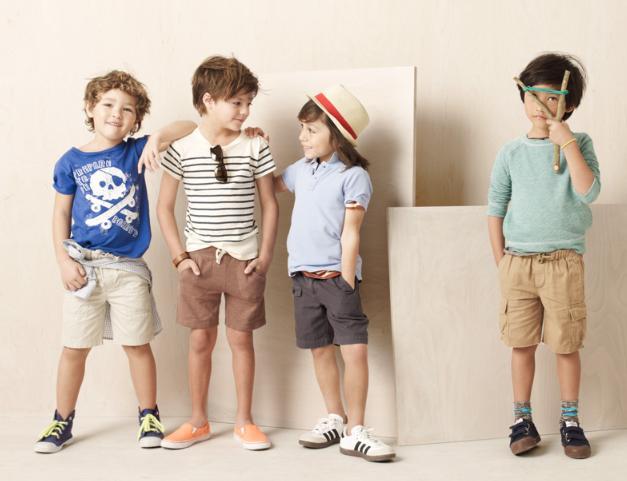 Cute Kids Fashion Blog: More J. Crew