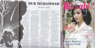 Carpon Yus R. Ismail