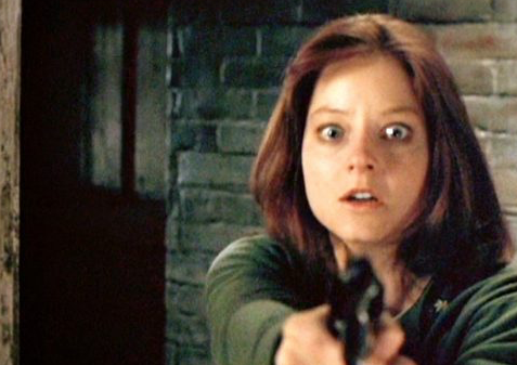 Jodie Foster Is 'Much More Comfortable Having Robots