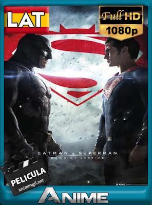 Batman vs Superman: El origen de la justicia (2016) EXTENDED LatinoHD [1080P] [GoogleDrive] DizonHD