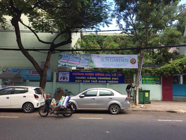 In bạt băng rôn lấy ngay ở Đà Nẵng