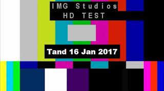 Tandberg 16 Januari 2017