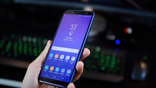 سعر و مواصفات سامسونج جالكسي Samsung Galaxy Galaxy On6