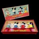 Mickey Mouse Tidleywinks