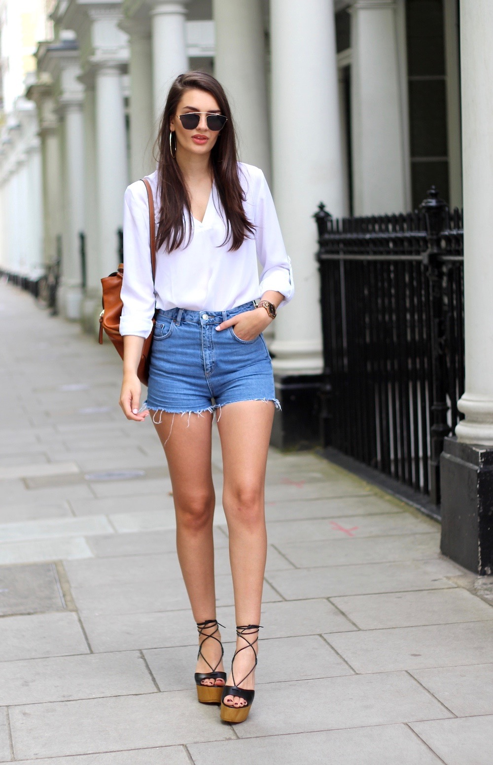 summer style london peexo blogger