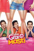 Grand Masti 2013 Hindi 720p HDRip
