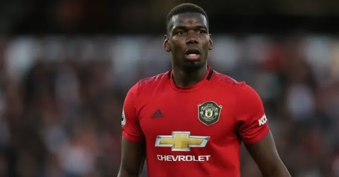 'I want to be the best' - Pogba reveals new goal ahead of injury return