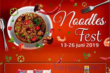Promo Lulu Hypermarket QBIG MALL BSD Tangerang Banten 27 Juni - 10 Juli 2019