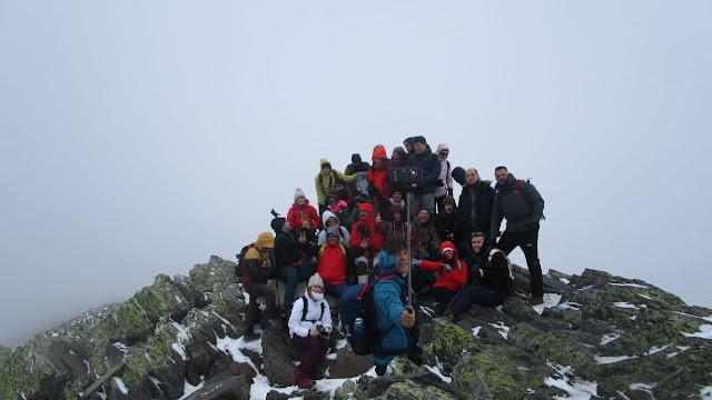 Pico Ocejón con - escapadillas.com