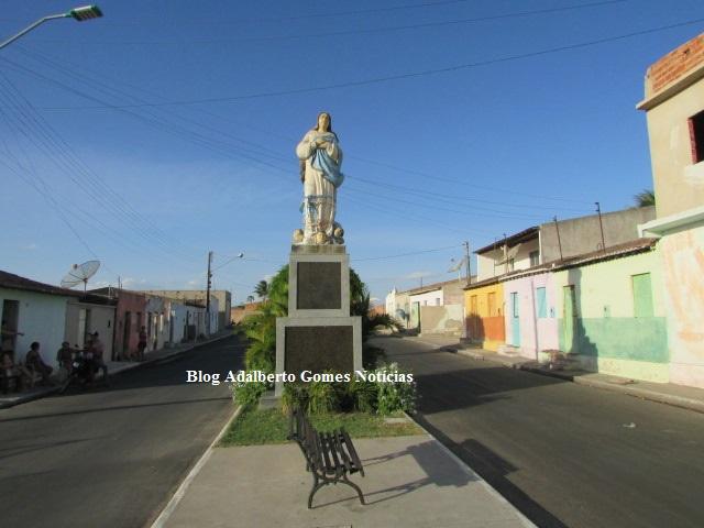 Festa de Nossa Senhora da Conceição, Padroeira de Carneiros/AL, encerra-se neste sábado, 08